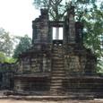 バイヨン寺院 北側